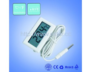 EDT-3 多用途数字温度计