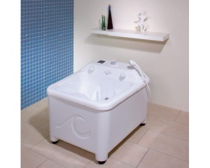 下肢浴槽 上肢浴槽 髋部浴槽