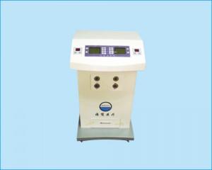 中频治疗机(豪华配置)定向透药离子导入仪