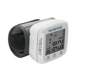 电子血压计(全自动腕式)