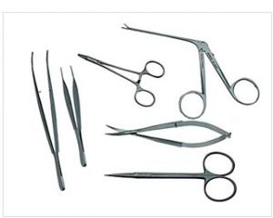 不锈钢剪刀镊子
