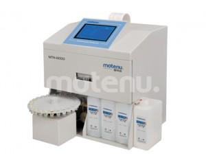 MTN-6000电解质分析仪