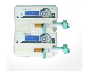 双通道注射泵LINZ-8B