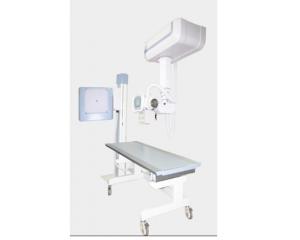 东方医电平板探测器DR