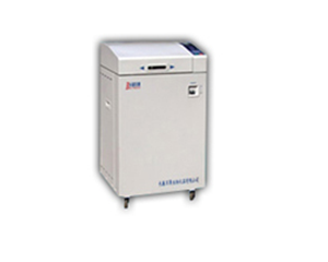 VH-5037智能蒸汽灭菌器