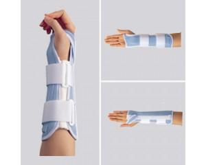腕部固定带