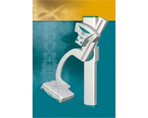 普通X光机固定平板DR升级