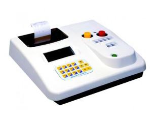 LG-PABER 双通道凝血因子分析仪