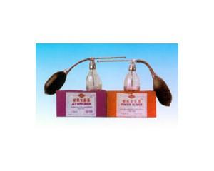 喉头双管喷雾器 喉头双管喷粉器