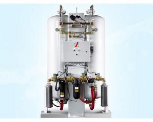 美国UOP分子筛医用制氧机(系统机15~50M³)