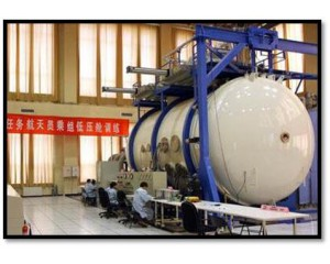 CANGAS® NL 系列常压低氧环境系统