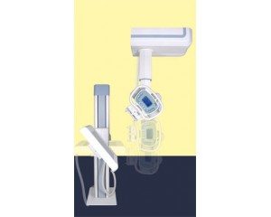 嘉恒医用数字X射线摄影系统 JHDX55P01-T