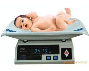 批量供应婴儿秤