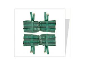 腰椎牵引带
