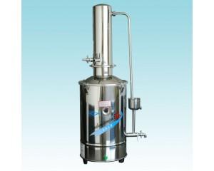 上海三申不锈钢电热蒸馏水器(普通)DZ5