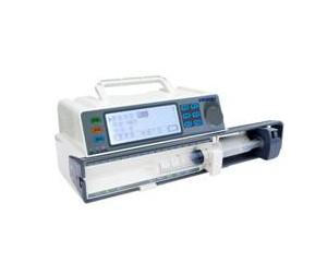 单通道注射泵 MIC-08NP