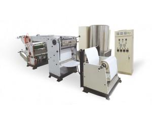 YG-560III型膏药热熔涂布机