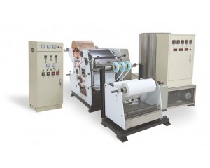 YG-560II型巴布贴热熔涂布机