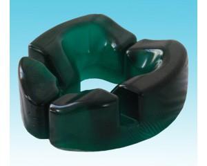 硅质俯卧头枕(可供手术麻醉、呼吸使用)