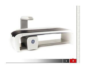 双能X线骨密度测试仪