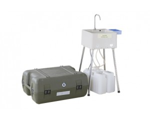 PX2001应急洗手器