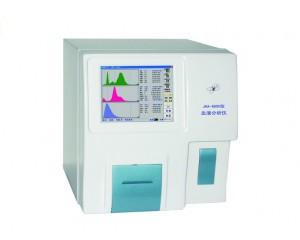 JHA—6800型全自动血液分析仪