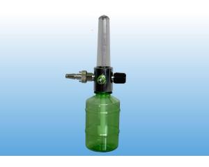 终端式氧气吸入器
