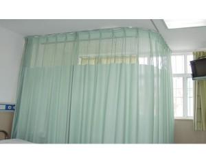 医用床隔帘