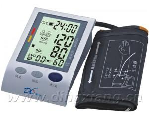 血压计DX-B1语音