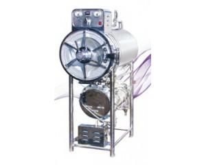 YXQ.Y—100型 大型蒸汽灭菌器