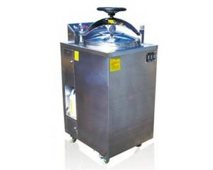立式蒸汽灭菌器-75型