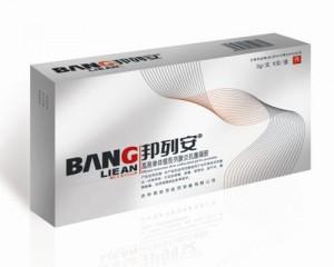 邦列安高效单体银前列腺炎抗菌凝胶
