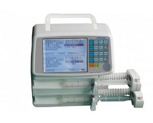 双通道靶控注射泵   MIC-09TP