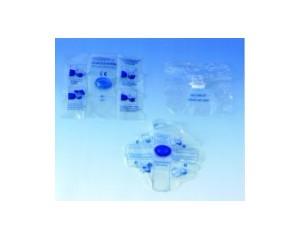 CPR呼吸面膜(带阀)