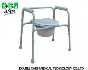 铁制三合一马桶椅