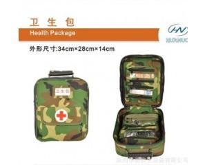 急救包,卫生包,医师服务包