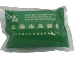 三角巾急救包-A型