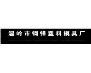 温岭市钢锋塑料模具厂