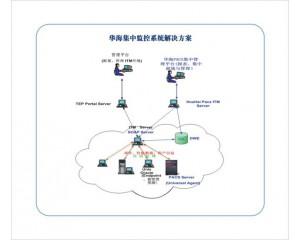 华海HiNet PACS集中监控系统