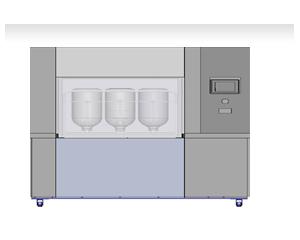 GMP洗瓶机
