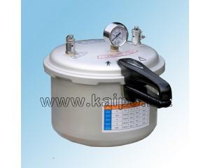 手提式·压力蒸汽灭菌器 YXQ.SG41.260(外加热)