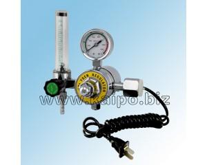 电加热二氧化碳减压器 KP900
