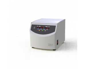 TDG5M 台式过滤离心机