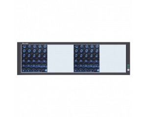 智能调光型4联LED观片灯