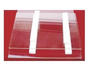 防辐射高铅玻璃