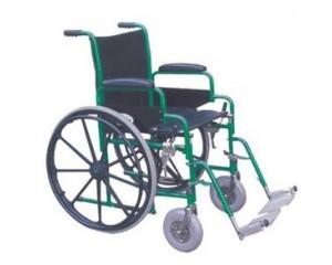 老人轮椅 折叠轻便轮椅车 残疾人轮椅厂家