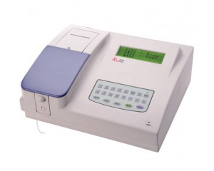 盛信康半自动生化分析仪SK3001