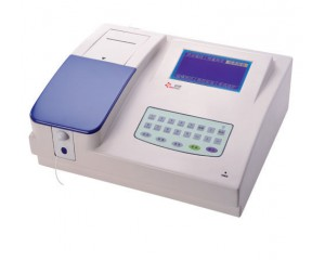 盛信康半自动生化分析仪SK3002