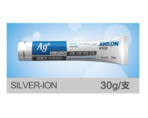 银离子抗菌凝胶