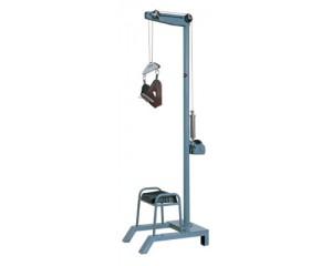 YHZ-A 坐立两用颈椎牵引机